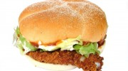 Chicken-Sandwich-Bun-Fast-Food