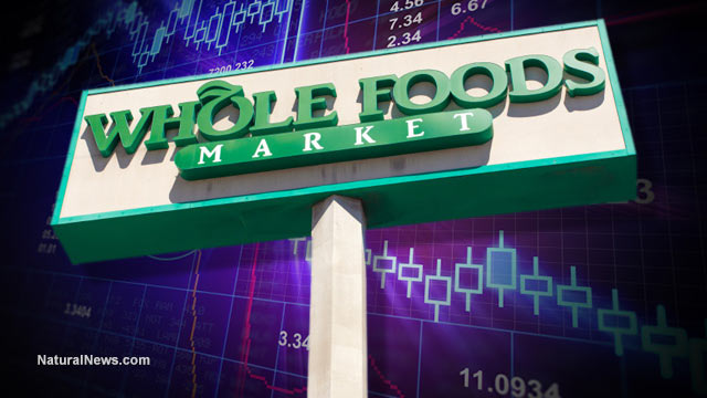 Whole Foods to place satellite markets inside Target stores?